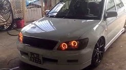 Barely legal customizing best in Trinidad