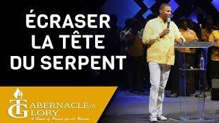 Pasteur Grégory Toussaint | Écraser la Tête du Serpent | Décembre 2018