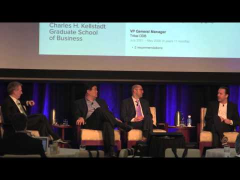 From Chief Digital Officer to CEO: Chief Digital Officer Summit 2014 featuring Chan Suh