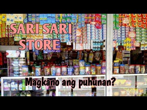 Sari Sari Store Business Magkano Ang Puhunan Youtube,Victorian Style Interior Design