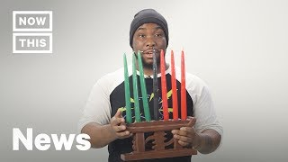 Kwanzaa Holiday Trivia Featuring The NowThis Fam | NowThis