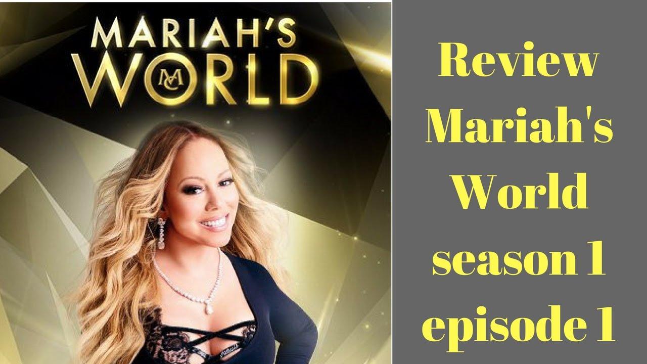 Download Mariah's World season 1 ep1