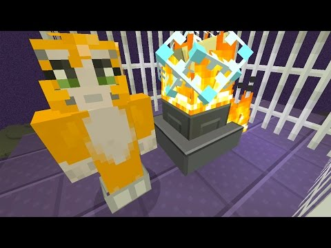 Minecraft Xbox - Egg Challenge - Part 2
