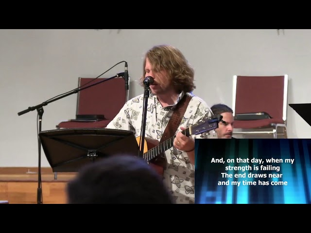 2021.07.11 Contemporary Worship Service
