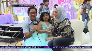 Video Intip Kemeriahan Ulang Tahun Putri Andre Taulany download MP3, 3GP, MP4, WEBM, AVI, FLV Oktober 2017