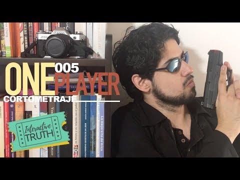 One Player - Santaman 5 | Interactive Truth