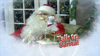 Santa Call-In 2017