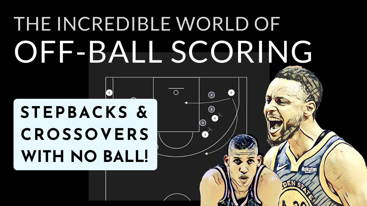 How Did the NBA Overlook One of the Best Shooters in Basketball?