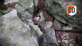 Van Life: Thomasina Pidgeon On Being A Dirtbag Climber | Climbing Daily, Ep. 641