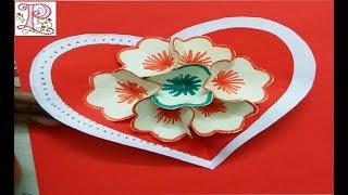 DIY Greeting Cards for Valentine