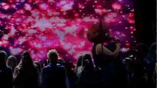 björk: cosmogony (live version)