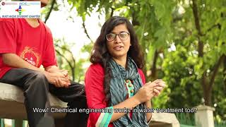 Bangladesh University of Engineering &Technology - The Ones with Chemicals - ChemE Water Treatment