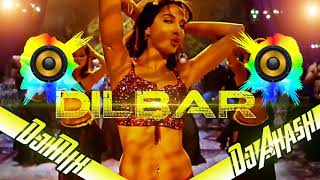 Dilbar Dilbar Dj Song | Satyameva Jayate | New Version Dj Mix | Latest Bollywood || Mix By Dj Akash