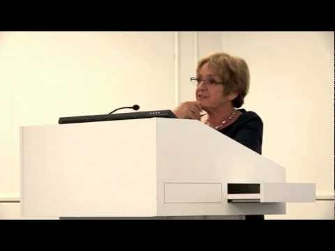 Procurement Conference 2012: Rt Hon Margaret Hodge - Chair, Public Accounts Select Committee