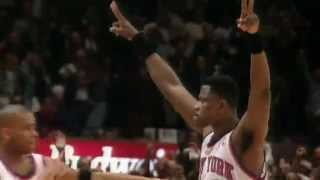 Patrick Ewing Hits the Game-Winner vs. the Pacers: May 17, 1995