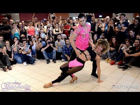 Abdel y Lety [I Like It] @ Paris Bachata Festival 2018