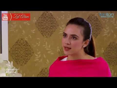 Raisha | Episod 10 (Preview) | 1 November 2017 | Slot Lestary TV3
