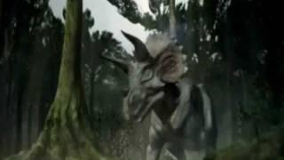 A dinoszauruszok csatája: Generációk (part 1/4)