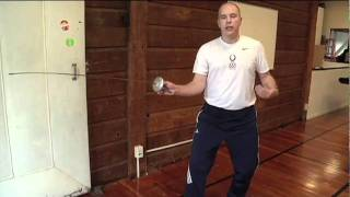 Fencing Basics - Sabre Moves