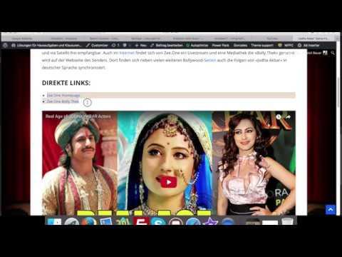 Jodha Akbar Online Anschauen