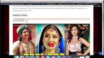 Jodha Akbar Deutsch Stream