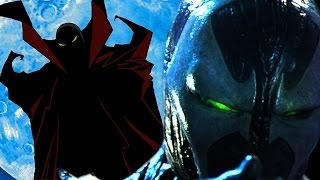 The Time is Right For a Spawn Movie Reboot - Up At Noon Live