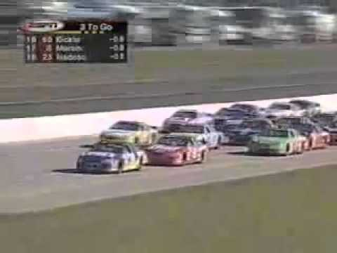 2000 Talladega Dale Earnhardt