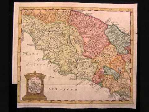 Geografia de Italia Video.wmv
