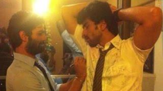 Barun Sobti & Akshay Dogra's Jovial Friendship | Friendship Week Special