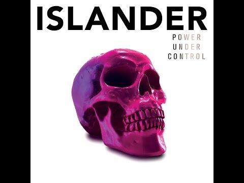Islander - Power Under Control [Full Album] (2016)