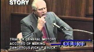 Moseley vs. General Motors: A Son