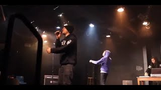 HYPE MAN Video Trailer - Hip Hop Play at Fountain Theatre