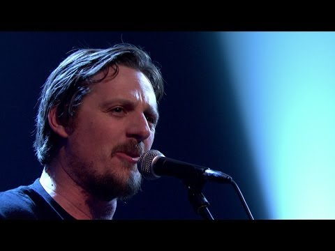 Sturgill Simpson - Voices - Later... with Jools Holland - BBC Two