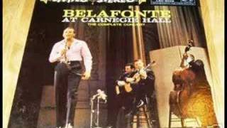 Jamaica Farewell by Harry Belafonte