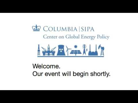 CGEP: The Future of the Energy Grid
