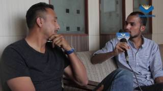 Paras Khadka Interview | Captain of Nepali Cricket Team | Colleges Nepal