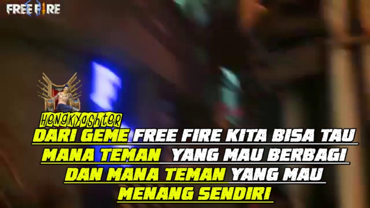 Quotes Ff Keren Youtube