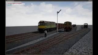 ue4 the railway basics 4 bogies and curves