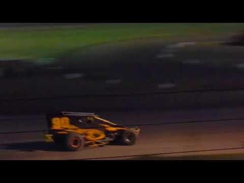 TWMA 85 Speedway 2nd Heat 8-12-17