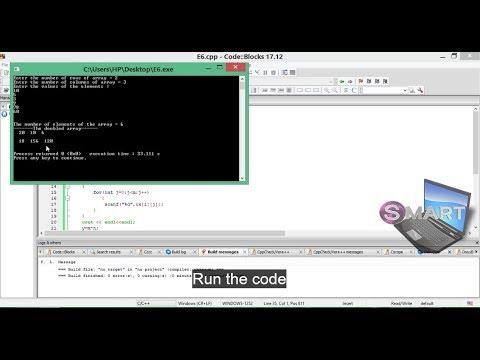 C++ Programming Tutorial 3(Example 2) thumbnail