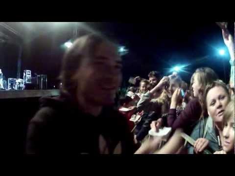 Enej - Tak smakuje życie (Official video)