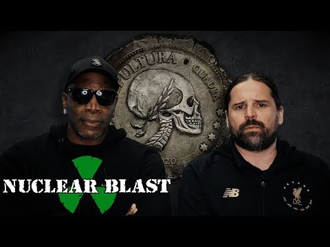 SEPULTURA - Quadra: About The Album Artwork (OFFICIAL TRAILER)