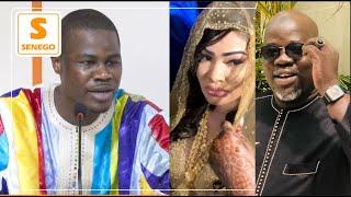 Khass brise sur la supposée maladie de Soumboulou et sa relation avec Ndoye Bane