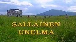 Sallainen unelma - Ykkösdokumentti TV1 1997