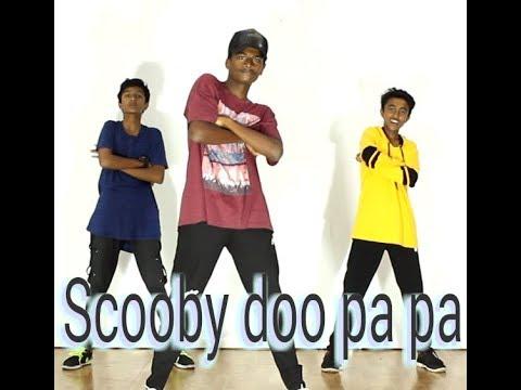 SCOOBY DOO PA PA | DJ KASS | SMART BOYS