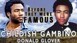 Childish Gambino - Before They Were Famous - Donald Glover