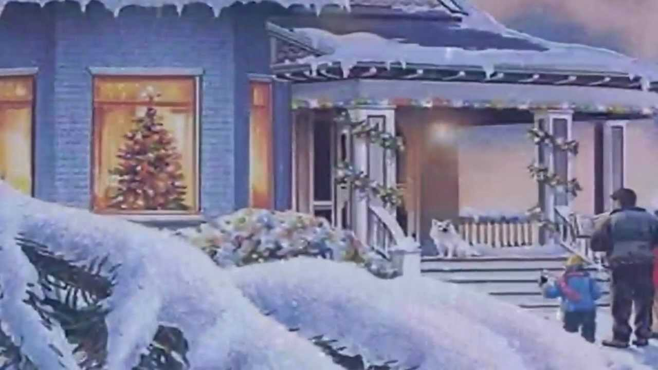 NAT KING COLE THE CHRISTMAS SONG THE MAGIC OF CHRISTMAS (1960 ...