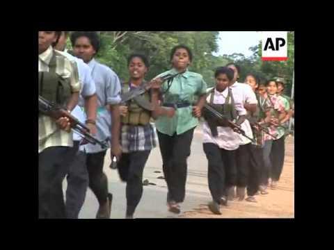 Tamil Tigers vow to retaliate for capture of eastern SLanka