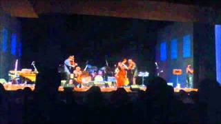 CC: Crinético, Cuarteto de Cuerdas II