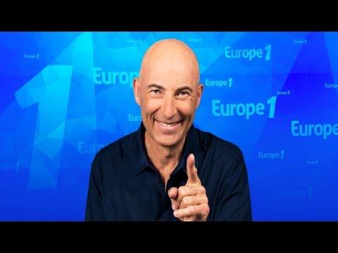Nicolas Canteloup - Hubert Kayak, la nouvelle société de transport de Paris